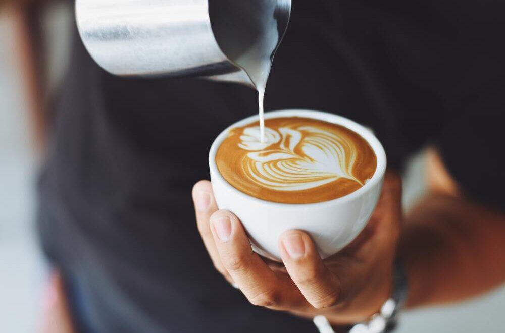 doet merk ertoe als om koffie gaat