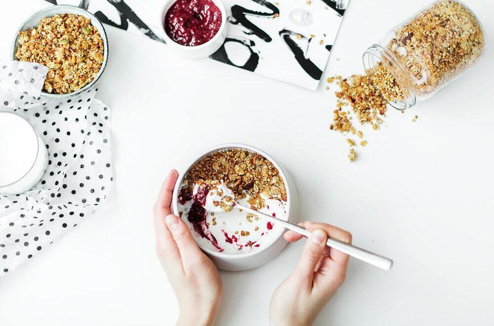 yoghurt dieet kun je hiermee afvallen