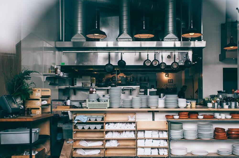 dit moet je weten als je professionele keuken wil installeren